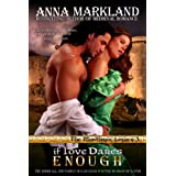 If Love Dares Enough (The Montbryce Legacy Medieval Romance Book 3) ~ Anna Markland