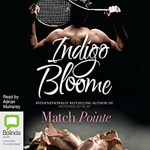 Match Pointe Audiobook
