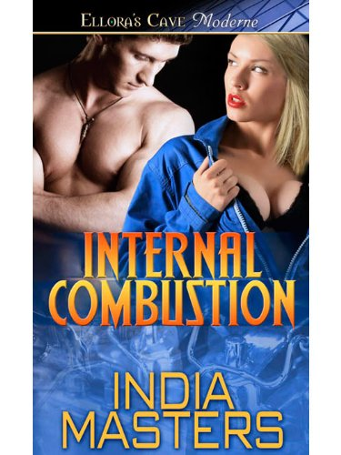 Internal Combustion by India Masters