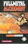 Fullmetal Alchemist, Tome 4 par Arakawa