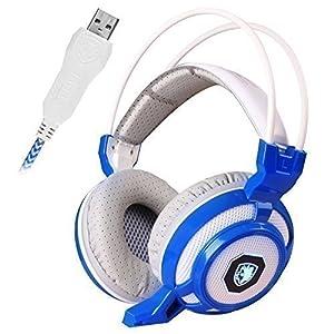 Sades SA905 Gaming Headset