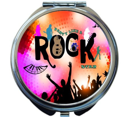 Travel Like A Rock Star front-818259