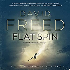 Flat Spin Audiobook