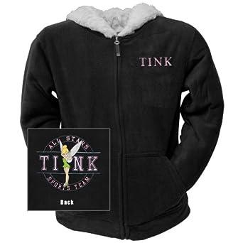 Tinkerbell hoodie