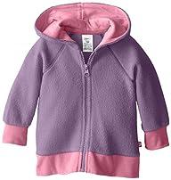 Zutano Unisex Baby Cozie Fleece Contr…