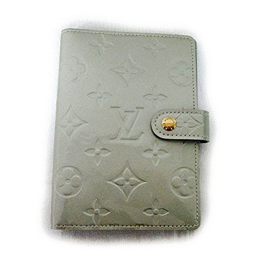 Louis Vuitton(ルイヴィトン) ヴェルニ アジェンダPM 手帳カバー 小物 [中古]