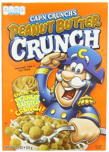 capn-crunch-peanut-butter-crunch-cereal-14-oz-pack-of-4-by-quaker-oats-co