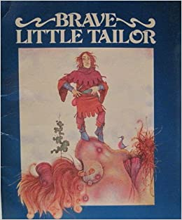 comparing grimms the brave little tailor Everything you ever wanted to know about the brave little tailor in grimms'  fairy tales, written by masters of this stuff just for you.