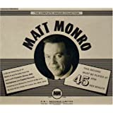 The Complete Singles Collectionby Matt Monro