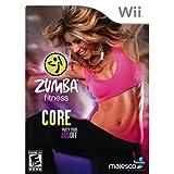 Zumba Fitness Core Wii