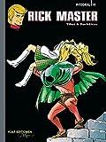 Rick Master - Integral 10: 1978-1979