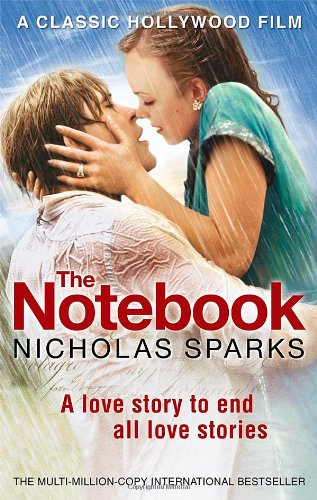 the romance of allie and noah in the notebook by nicholas sparks When noah is 17 and allie 15 kirkus reviews issue: more by nicholas sparks fiction see me by nicholas sparks fiction the longest ride by nicholas sparks.