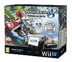 Nintendo Wii U - Consola, Premium Pac...