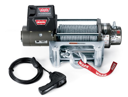 Best Price! WARN 28500 XD9000 9000-lb Winch,12 Volt