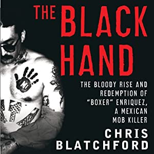 The Black Hand Audiobook