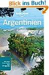 Lonely Planet Reisef�hrer Argentinien...