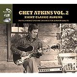 Eight Classic Albums: Volume 2 [Audio CD] Chet Atkins