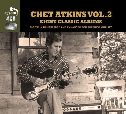 Chet Atkins - Chet Atkins