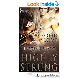 Highly Strung (Food of Love)