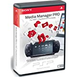 Sony PSP Media Manager Pro 2.5 (PC)by Sony Creative Software