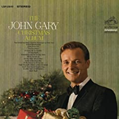 The John Gary Christmas Album