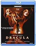 Dracula 2001 (Dracula 2000) [Blu-ray] [Region B Spanish Import]