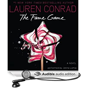 The Fame Game (Unabridged)