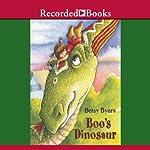 Boo's Dinosaur   Betsy Byars