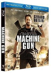 Machine Gun [Blu-ray]