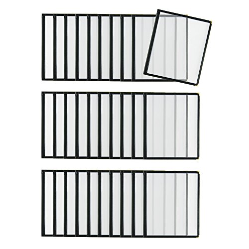 houseables-menu-covers-menus-holder-85-x-11-30-pack-double-fold-4-page-plastic-sleeves-clear-cover-f