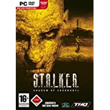 STALKER Shadow of Chernobyl - Import Allemandpar thq