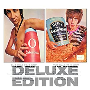 The Who Sell Out (Deluxe Edition)
