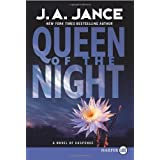 Queen of the Night LP: A Novel of Suspense (Walker Family Mysteries) ~ J. A. Jance