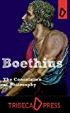 Image of The Consolation of Philosophy of Boethius