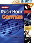 German Rush Hour CD Berlitz