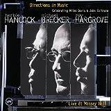 Directions In Music (Celebrating Miles Davis & John Coltrane - Live)
