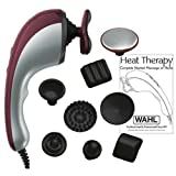 WAHL 4295 / HEAT-THERAPY THERAPEUTIC MASSAGER