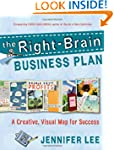 The Right-Brain Business Plan: A Crea...