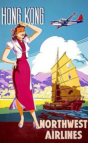 hong-kong-northwest-airline-oriental-travel-fine-art-print-6096-x-9144-cm