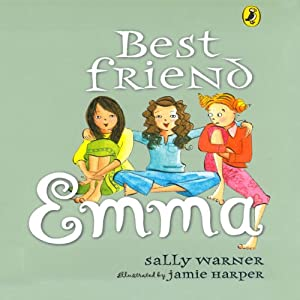 Best Friend Emma | [Sally Warner]