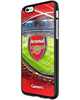 Arsenal FC 3D Hard Case for iPhone 6 4.7inch