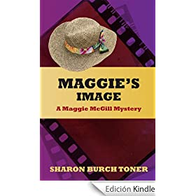 Maggie's Image (Maggie McGill Mysteries Book 1) (English Edition)