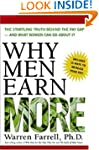 Why Men Earn More: The Startling Trut...