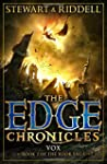 The Edge Chronicles 8: Vox: Book 2 of...