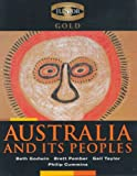 img - for Cambridge Junior History Gold: Australia and its People book / textbook / text book