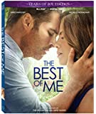 Best of Me [Blu-ray]