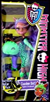 Monster High Roller Maze Clawdeen Wolf Doll