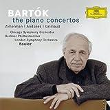 Bartok: The Piano Concertos