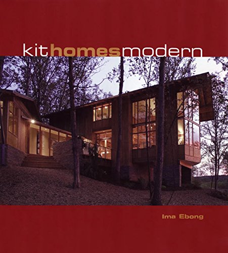 Kit Homes Modern, Ebong, Ima