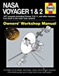 NASA Voyager 1 & 2 Owners' Workshop M...